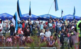 Eesti autosport keeb endiselt. Mängus on kohus, süüdistavad kirjad ja mõttekoda