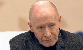 На 69-м году жизни умер актер Виктор Проскурин