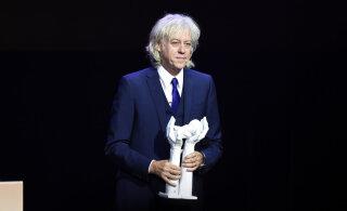 Legendaarne Bob Geldof oma bändiga The Boomtown Rats esineb septembris Eestis