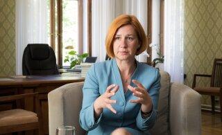 Аэг не будет представлять кандидатуру Перлинг на пост генпрокурора на новый срок