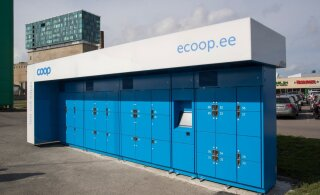В третьем квартале прибыль Coop Pank выросла за год на 31%, достигнув 1,52 миллиона евро