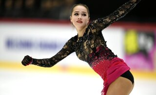 Загитова выиграла чемпионат мира, Турсынбаева вошла в историю