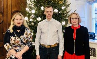 Шеф-повара Эстонии научат школьников готовить