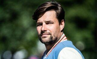 Калле Паллинг покинул пост председателя волостного собрания Харку после скандала из-за коронавируса