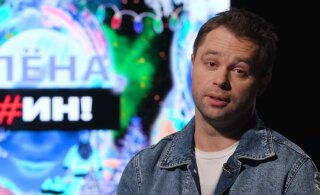 Виталий Гогунский расплакался от обиды, нанесенной бывшей женой