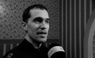 Eesti kohtunik vilistab korvpalli Europe Cupi esimest finaalmängu