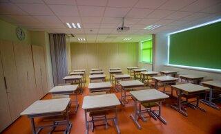 Вторая волна коронавируса может заставить школы работать дистанционно и осенью