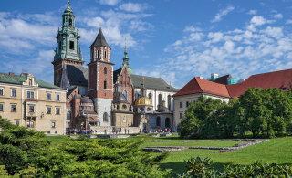 Полетели на юг Польши? LOT продает билеты из Таллинна в Краков и обратно за 124 евро!