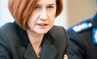 Бывшая госпрокурор Лавли Перлинг будет координировать правовую реформу Украины
