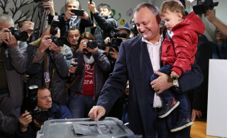 Додон согласовывал свои речи в Кремле. Почему Молдова проголосовала за Майю Санду