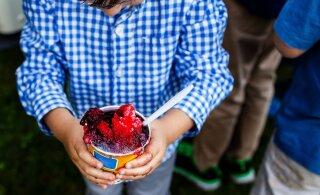 11 nippi, kuidas lapsi puu- ja köögivilju sööma meelitada