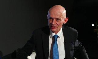 VIDEO   Äripäeva peadirektor Igor Rõtov: 30 aastat tagasi olime optimistlikud, täna on rohkem hädaldamist
