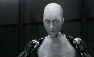 Tulevik ongi kohal: loodud on esimene elav masin