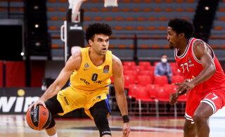 Maccabi korvpallur lükkas NBA klubi pakkumise tagasi
