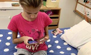Raske neeruhaigusega 17-aastase Katerina kallihinnalise ravi rahastamiseks vajalik summa on heade annetajate abiga koos