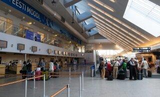 В Эстонию не пустили пятерых украинцев. Еще одному предписали покинуть страну
