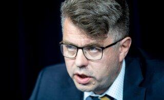 Reinsalu: Leedu tegi Eestile piirangute osas erandi