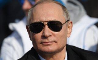 Putin tühistas Türgile kehtestatud tomatiembargo