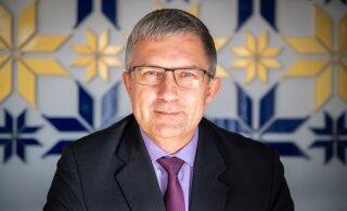 Maanteeameti juht Priit Sauk: kui viime Tartusse elektriraudtee, siis kas neljarajaline maantee sinna on ikka mõistlik?