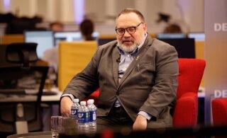 Генеральская должность. Наградят ли в России эстонского госизменника Хермана Симма?