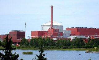 Первая в Эстонии атомная электростанция обошлась бы в 900 млн евро и могла бы быть построена к 2033 году