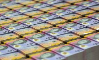 Austraalia pank rikkus 23 000 000 korral rahapesuvastase võitluse seadust