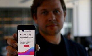 Эстоноземельцы создали первую платформу юридической помощи на основе распределенной экономики