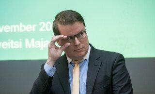 Пестрое прошлое нового советника министра внешней торговли: вождение в пьяном виде, уклонение от долгов и условные сроки