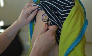 С 30 октября в Таллинне приступает к работе спецбригада медиков по оказанию помощи детям с острыми недомоганиями