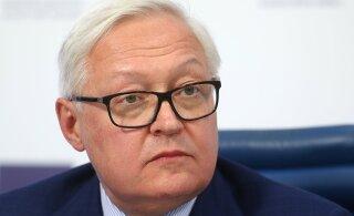 В МИД РФ предупредили о растущем риске ядерной войны