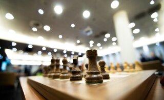 Латвиец Нейкшанс выиграл первый классический турнир в Эстонии