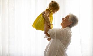 Tüdinenud eestlanna soovib vastuseid: kuidas anda viisakalt emale teada, et tema pealetükkiv suhtlusviis on lämmatav?