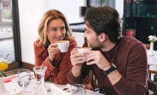Naine, kes on armunud endast tunduvalt nooremasse mehesse: kas see on üldse väärt proovimist?