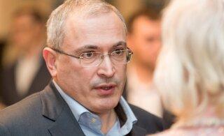 """Сценаристы """"Игры престолов"""" и еще более 70 мировых деятелей подписали инициированную Ходорковским петицию против политических репрессий в России"""