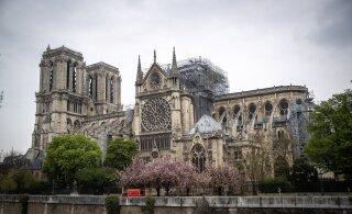 ROK plaanib prantslastele teha hiiglaslikku annetust