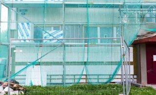 Aastaks 2050 tuleb renoveerida 80% hoonetest