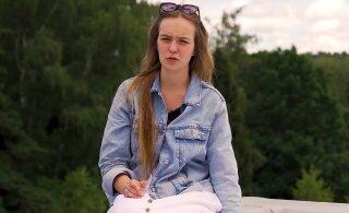 Видеоблогер Маша Маева похоронила маму и бабушку. Обе умерли от коронавируса