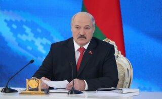 """Лукашенко: """"А не замахнуться ли нам с Украиной на проведение Олимпиады?"""""""