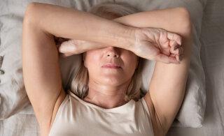 Pane end valmis: menopaus saabub ühel hetkel niikuinii ja need on üllatuslikud sümptomid, millest eriti ei räägita