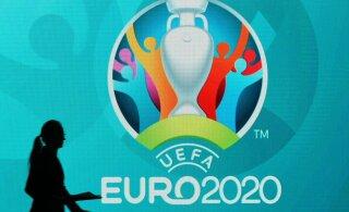 Отборочный цикл Евро-2020 стартовал с неожиданного результата