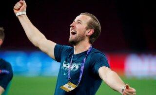 Pochettino usub, et Kane saab Meistrite liiga finaalis Tottenhami aidata