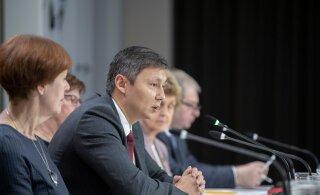 Кылварт: Таллинну нужно найти возможности для экономии и снижения расходов