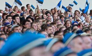 Начинается общегосударственный опрос: какой вы хотели бы видеть Эстонию в 2035 году?