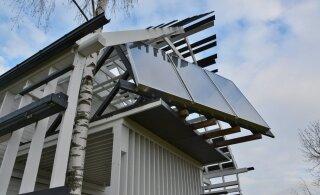 Päikesepaneelide paigaldamine muutub aina popimaks. Kui suur võib olla aastane kokkuhoid?