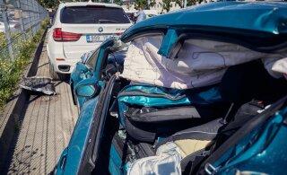 Второй фигурант смертельных гонок на Лаагна теэ остается под стражей: Госсуд отказал Калашникову в освобождении