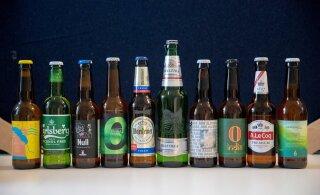 Розничные продажи пива выросли на 11%