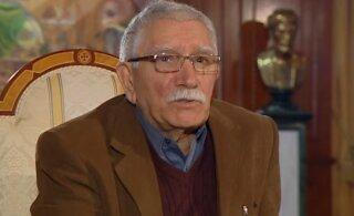Армен Джигарханян не любил тех, кто пришел с ним проститься