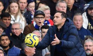 Chelsea sai spordikohtus FIFA üle võidu