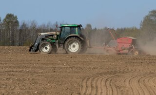 Eesti põllumehed pelgavad lõunanaabritest väiksemaid toetusi