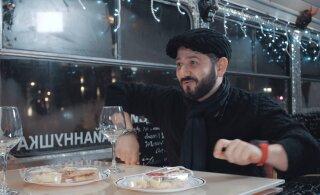 "Михаил Галустян забрал долг Сарика Андреасяна ""натурой"""